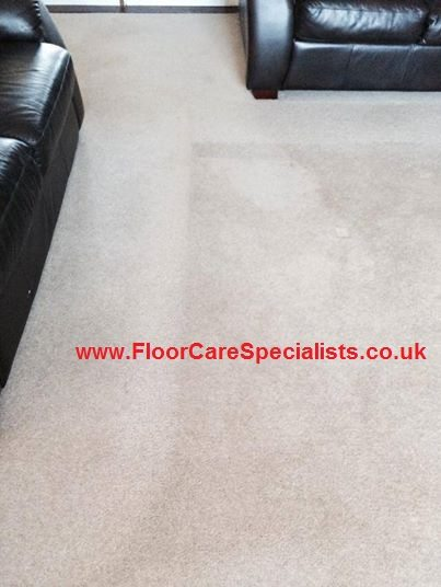 Professional carpet cleaners in leicester - www.FloorCareSpecialists.co.uk