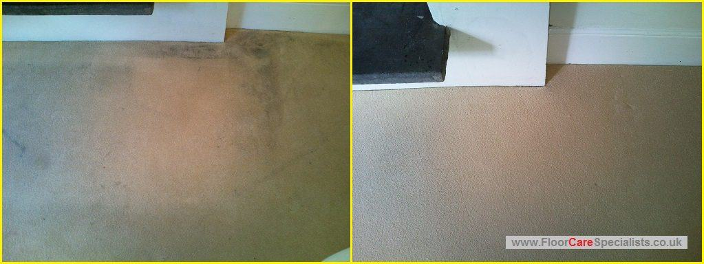 Carpet Cleaning from Leicester - www.FloorCareSpecialists.co.uk